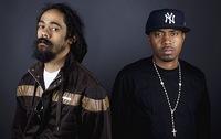 "Nas & Damian ""Jr. Gong"" Marley – Patience"