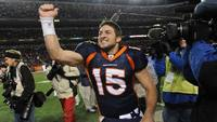 In Tebow we trust….
