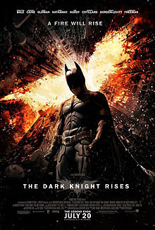 The Dark Knight Rises – Exclusive Nokia Trailer Debut