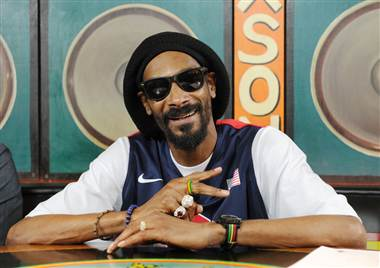 Snoop Lion?? really dawg?