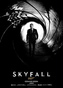 Skyfall – Official Trailer