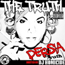 New Mixtape PERSIA – 'The Truth'
