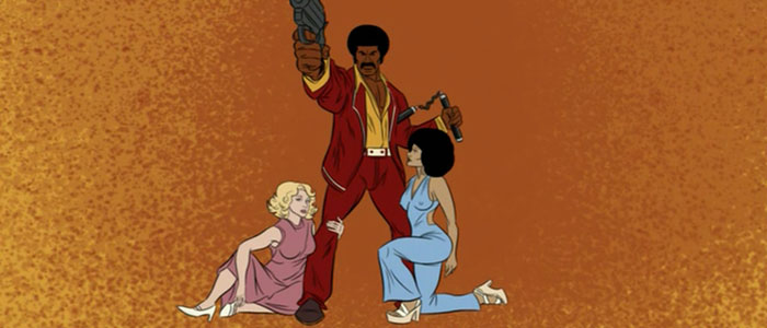 Black Dynamite – Appreciation