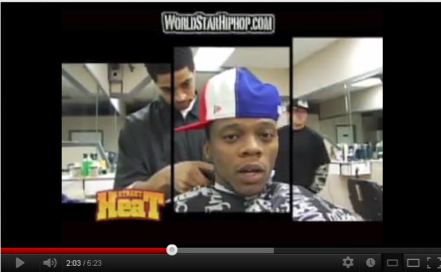 So wack it's fire : Papoose