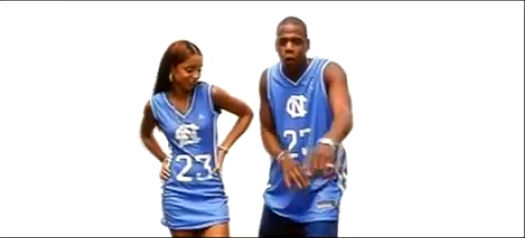 Throwback Thursday – Jay – Z ft Mya Best of Me (remix)