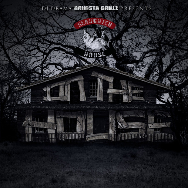 Slaughterhouse – On the House Mixtape
