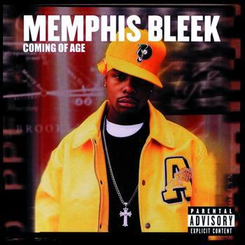 Throwback Thursday – Memphis Bleek Is