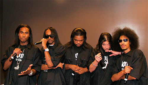 Throwback Thursday – Bone Thugs and Harmony – Crossroads