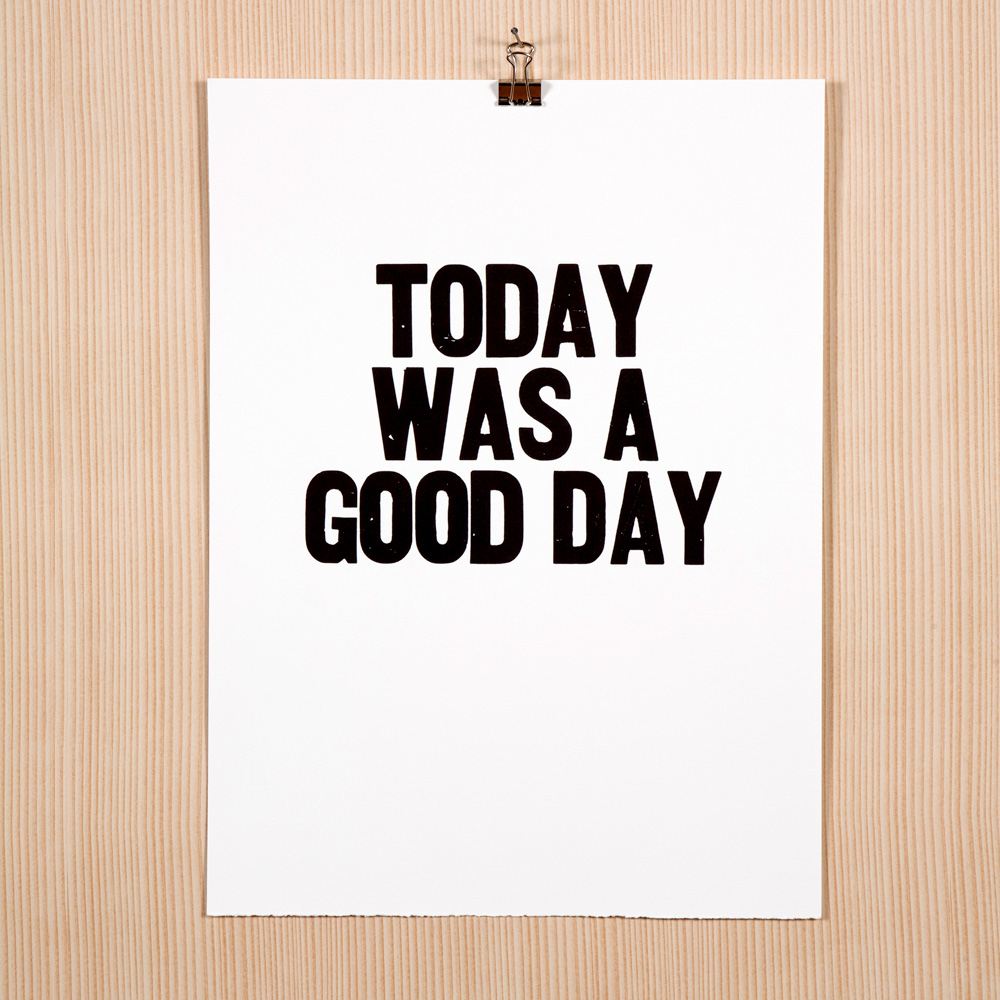 Throwback Thursday – Ice Cube – Today was a Good Day