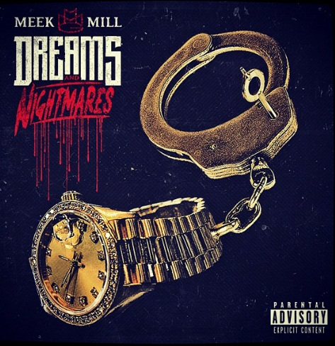 Meek Mill Intro Dream and Nightmares (video)