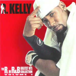 Song of the day – R Kelly 'Touched a Dream'