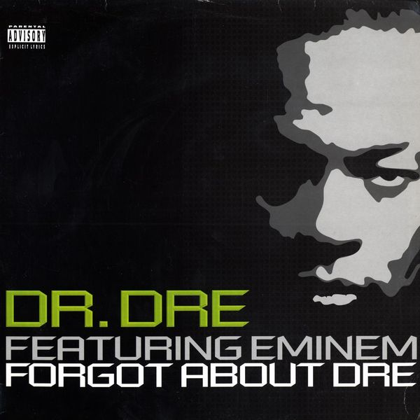 Throwback Thursday – Forgot about Dre
