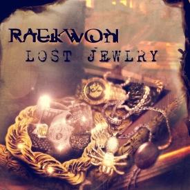 Raekwon 'Lost Jewelry' EP