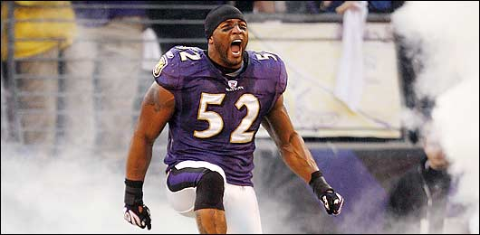 Ray Lewis Inspirational Speech