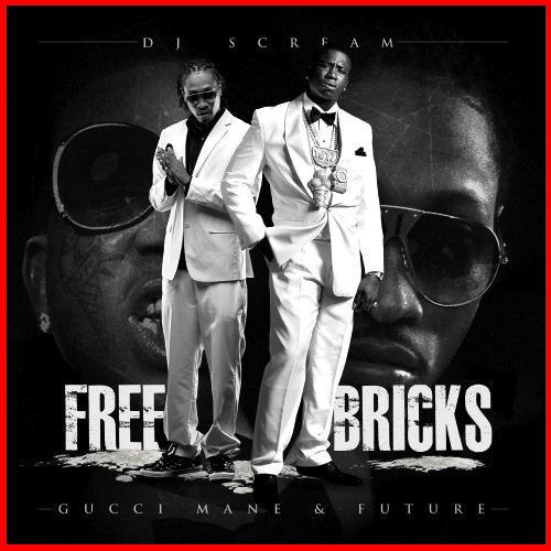 Song of the Day  Gucci Mane & Future – Lamborghini (Free Bricks Mixtape)