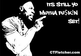 CT Fletcher some motivation