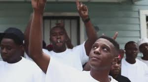 Song of the day Lil Boosie- Top To The Bottom video