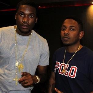 Meek Mill – Ooh Kill Em (Kendrick Lamar Diss)