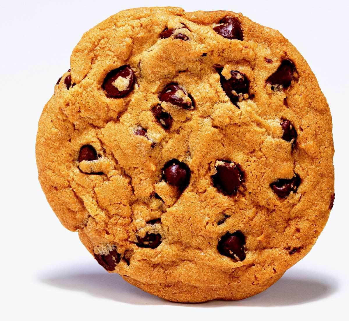 Chocolate Cookie appreciation