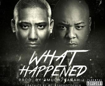 Maino – What Happened ft. Jadakiss