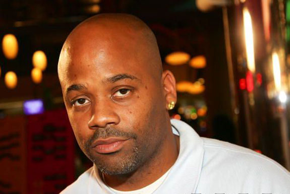 "Dame Dash: ""BOSS UP"" My Philosophy"