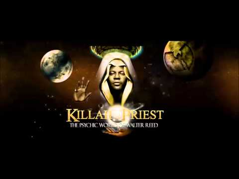 Killah Priest- Ein Sof (Paradise) (Music Video)