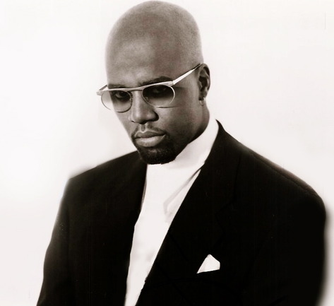 Song of the day – Aaron Hall Dont Be Afraid