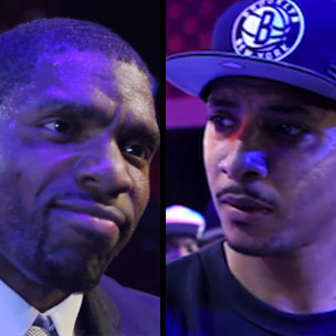 Loaded Lux vs. Hollow Da Don the greatest battle of all time