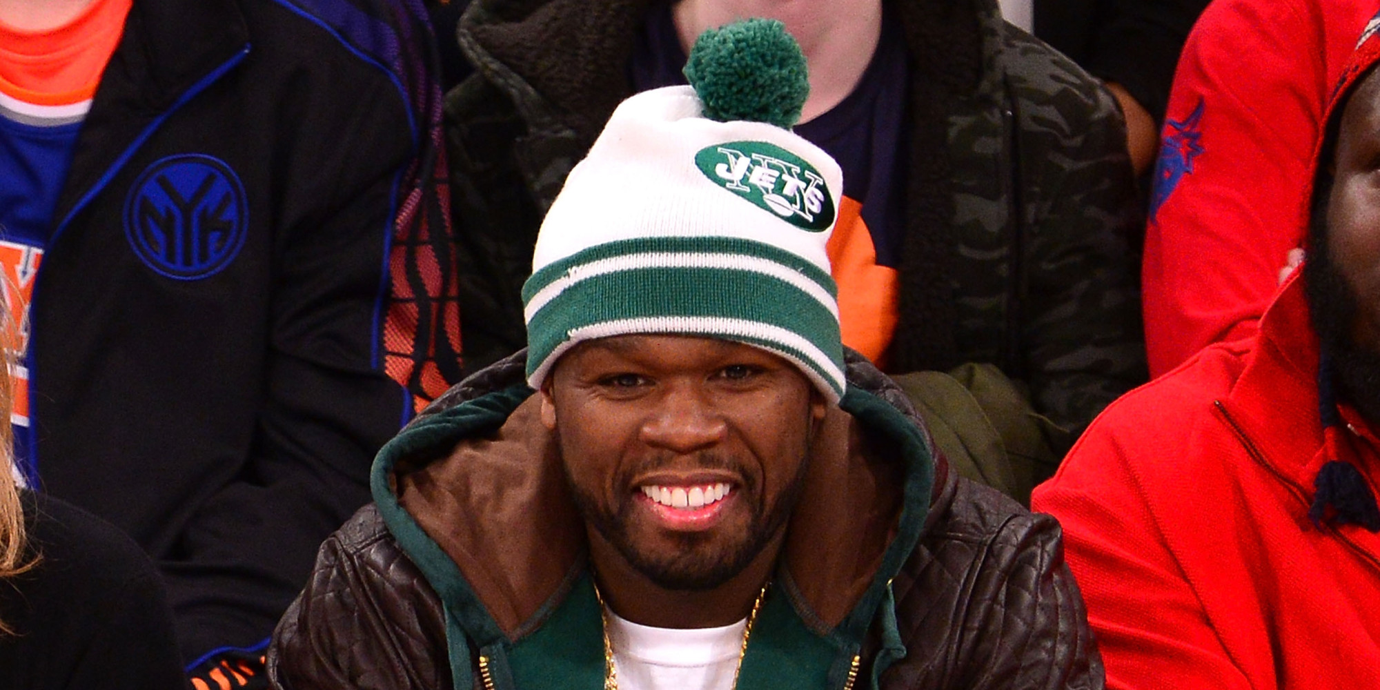 50 CENT INTERVIEW AT THE BREAKFAST CLUB – POWER 105