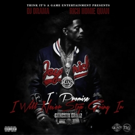 Rich Homie Quan – Hold On
