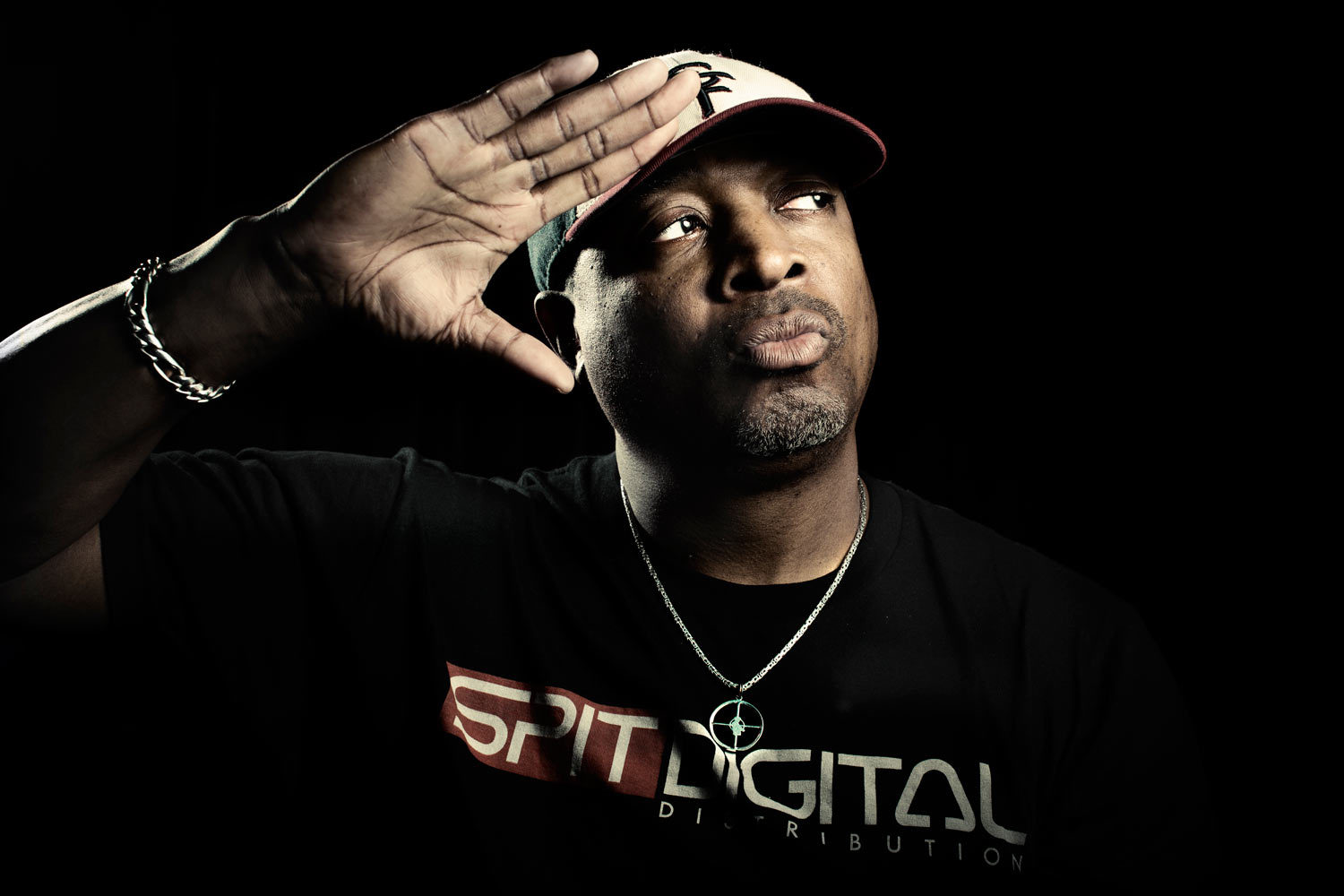 Chuck D on the Combat Jack show