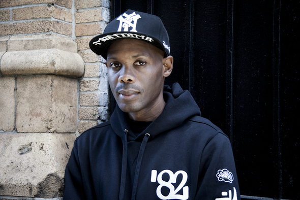 Cormega – The Industry