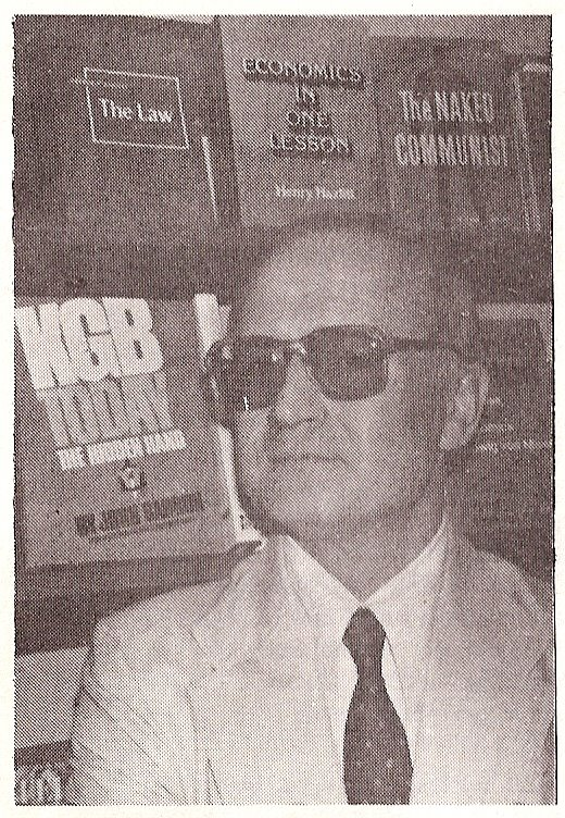 Yuri Bezmenov (former kgb) Psychological Warfare Subversion & Control of Western Society –
